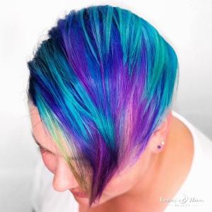 Custom Fashion Colors