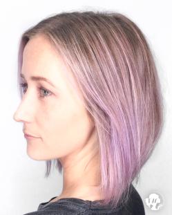 Custom Lilac